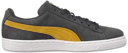 PUMA Men's Suede Classic Sneaker, Iron gate-Buckthorn Brown White, 9 M US image https://images.buyr.com/OV18L7E_B9CBDB088358831F8E0323311D4389E152243CDEBAFC85057F721FFAA51A025F-weCNAZaQPIFouSgo_KaB2Q.jpg1