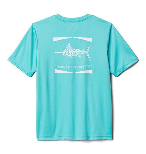 Columbia Youth Boys PFGOffshore Short Sleeve Shirt, Dolphin Tribe Fish Marlin, Medium image https://images.buyr.com/OV18L7E_B9E8C2D42A65ABE807F5859DBEB9309AEBBDB026ECAA3723EAF6EA08E88BB300-Az9fRqUko5PtZs0LVPyQ1g.jpg1