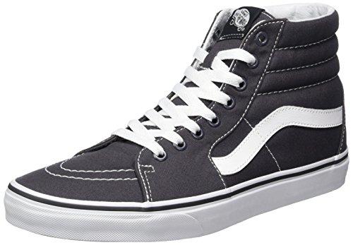 Vans Unisex Sk8-Hi (Canvas) Asphalt Skate Shoe 11.5 Men US image 1