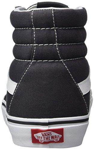Vans Unisex Sk8-Hi (Canvas) Asphalt Skate Shoe 11.5 Men US image https://images.buyr.com/OV18L7E_BAD0401A29D64EF22E170942552EA1E221A9F902E7098628C5F1DE06F3031873-ts3ugkXsz1Eufx-EqZZTyA.jpg1