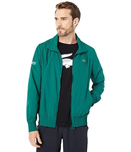 Lacoste Long Sleeve ND on Court Jacket Swing 3XL (EUR 58) image 1