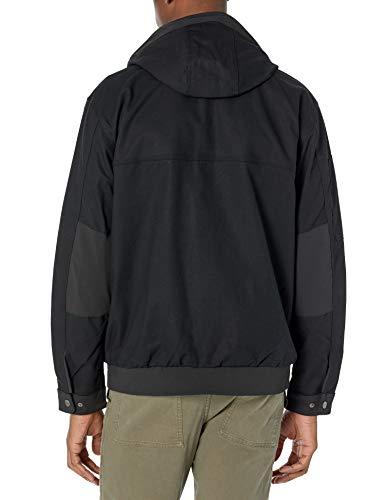 Carhartt Men's Steel Rugged Flex Hooded Active Jac, Black, X-Large image https://images.buyr.com/OV18L7E_BCFB72245167EAA82576017FA20B77194B7BE0EDA79084543D03682AA05758B7-88S7HE9SkRfGmIAj6aZWRA.jpg1