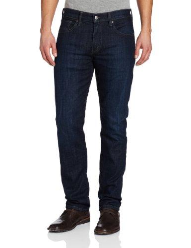 Levi's Men's 511 Slim Fit Jean, Loungin Blues, 36x30 image 1