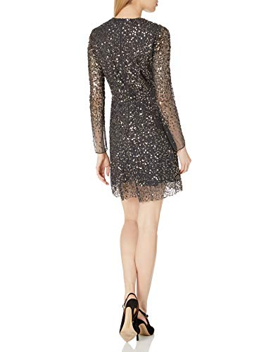 French Connection Women's All Over Sequin Dresses, Pewter, 2 image https://images.buyr.com/OV18L7E_BD9FF481712BF0065D238E7B418D37401A1571DB91728305D85393A660B02104-Hfl1kIvySmxYFk3ThYqDHw.jpg1