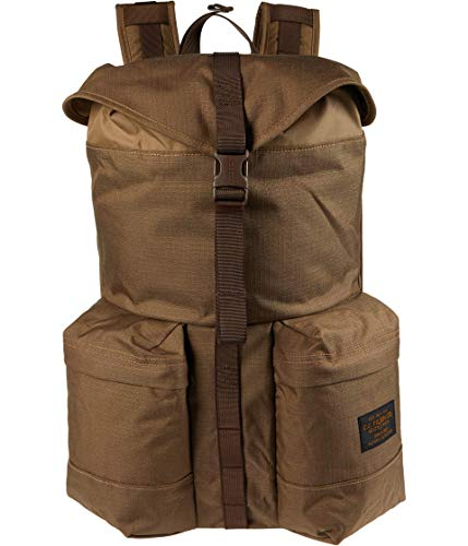 Filson Ripstop Nylon Backpack Field Tan One Size image 1