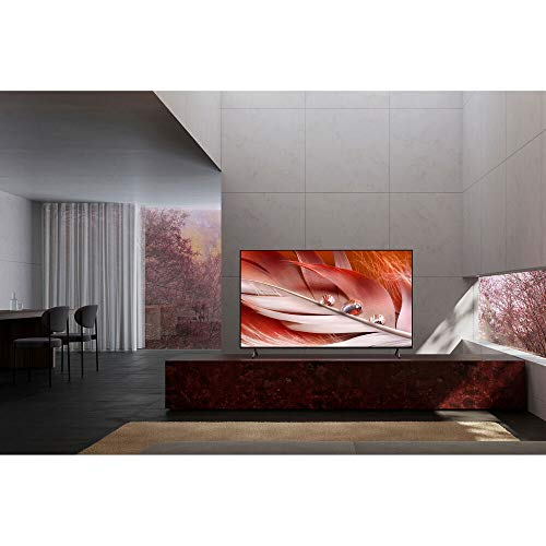 Sony X90J 4K Ultra HD Full Array LED Smart TV 2021 Model Bundle with Premiere Movies Streaming 2020 + 37-100 Inch TV Wall Mount + 6-Outlet Surge Adapter image https://images.buyr.com/OV18L7E_BE39722578E54763E1252508B6E28F297D8FF96AE013783E602AB051D2EB5262-vgxSCFZDQAmQH-8maP_rvQ.jpg1