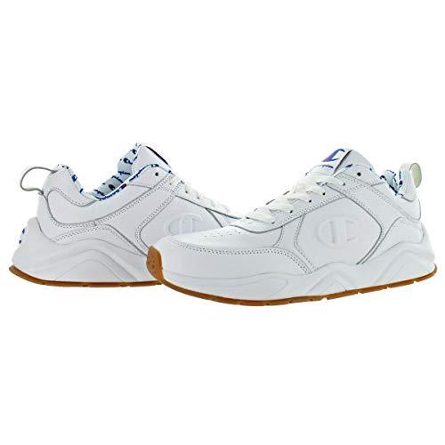 Champion Mens 93EIGHTEEN Shoe White Leather Size 12 image https://images.buyr.com/OV18L7E_BE48056109313329A4EE76C3FD1C92DA1AA3F479B5BFBA12F623F8D9976F3E46-XoHLyi4FWtMpaPOIMvgLtg.jpg1