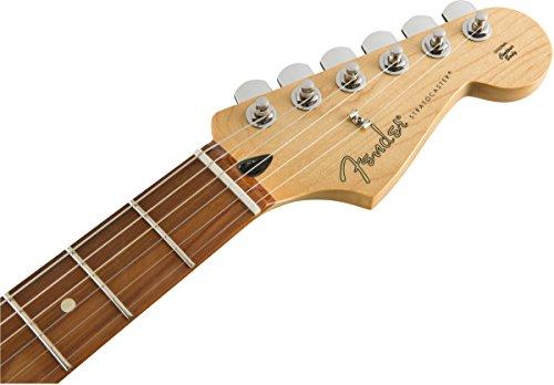 Fender Player Stratocaster HSS Electric Guitar - Pau Ferro Fingerboard - 3 Color Suburst image https://images.buyr.com/OV18L7E_BEFDE48BA013FFAF8AF46F16D252E521F05393C86592C885639EA397F1E2F458-AUncPtxEjuaxQrZbt57jCQ.jpg1