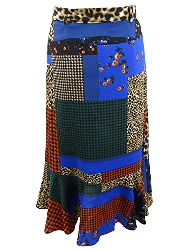 Calvin Klein Women's Patchwork-Print Flare-Hem Skirt (16, Leopard Multi) image https://images.buyr.com/OV18L7E_BF11E7288B82FD4D06801D152D9D2F87C5335FB11BE74DCC827AF1F88D78B236-UUcP5jvK37o1OS7BqRHYOg.jpg1