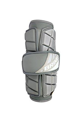 Brine Clutch Elite Lacrosse Arm Pads image 1