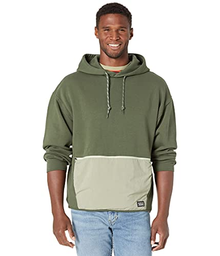 Levi's Utility Hoodie Thyme XL image 1
