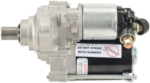 Bosch SR1319X - HONDA Premium Reman Starter image 1
