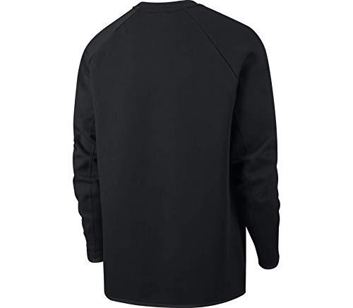 Nike Men's Sportswear Tech Fleece Crew Neck image https://images.buyr.com/OV18L7E_C3154A69A93E8555CB5914252A4F6580782E494228BC02A6478483534BC31393-M5QgLtBZNYTEWrcpCmBiog.jpg1