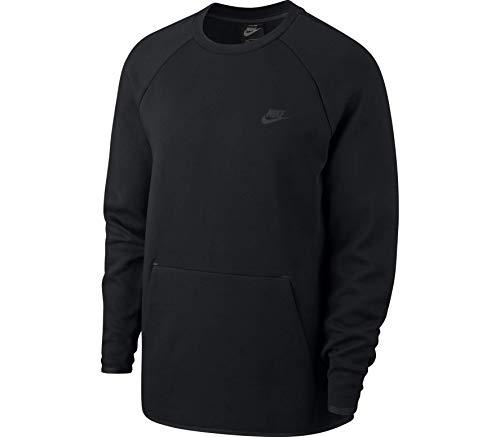 Nike Men's Sportswear Tech Fleece Crew Neck image 1