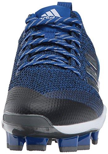 adidas Men's PowerAlley 5 TPU Softball Shoe, Collegiate Royal/Metallic Silver/White, 5 Medium US image https://images.buyr.com/OV18L7E_C32BE836504A6949ABC58136C05A8FBCA6AEAB8A7681BD7CB14E88D4200768CA-0FmInNaxiVc_B5BZvn2zrA.jpg1