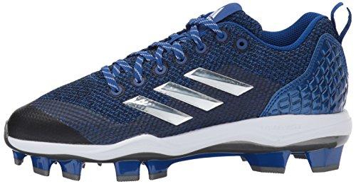 adidas Men's PowerAlley 5 TPU Softball Shoe, Collegiate Royal/Metallic Silver/White, 5 Medium US image https://images.buyr.com/OV18L7E_C32BE836504A6949ABC58136C05A8FBCA6AEAB8A7681BD7CB14E88D4200768CA-AeOP_GE3P2DfpljV3xHeoA.jpg1