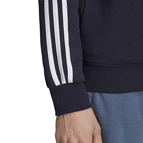 adidas Essentials Men's 3-Stripes Sweatshirt, Legend Ink, Medium image https://images.buyr.com/OV18L7E_C42AB97BF4504655E86A7F7E914D38BA54091B3CFE0E34841D63FF052C857CCC-BsGgmSdoIwVKBpB40F-q5g.jpg1