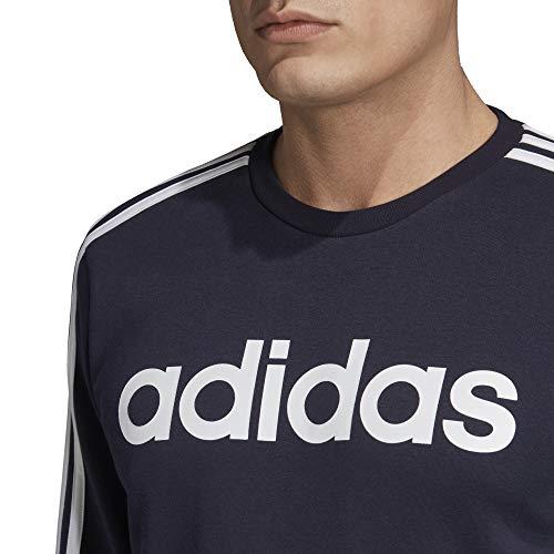 adidas Essentials Men's 3-Stripes Sweatshirt, Legend Ink, Medium image https://images.buyr.com/OV18L7E_C42AB97BF4504655E86A7F7E914D38BA54091B3CFE0E34841D63FF052C857CCC-ymnvHvPEnvjSO0hroB9MEA.jpg1