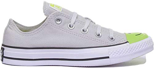 Converse 164424C Womens Canvas Trainers in Grey (US 6.5, Grey) image https://images.buyr.com/OV18L7E_C515BCF1773A8C438B09FE850A6F0FFC910D52E9CE707F91D9440552852D5318-D5ZVNzj_iMW-N65u2my8mA.jpg1