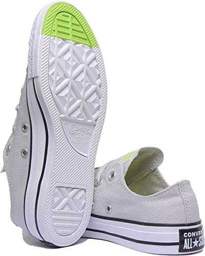 Converse 164424C Womens Canvas Trainers in Grey (US 6.5, Grey) image https://images.buyr.com/OV18L7E_C515BCF1773A8C438B09FE850A6F0FFC910D52E9CE707F91D9440552852D5318-T3V-wbmiT-6InA7SEE3Www.jpg1