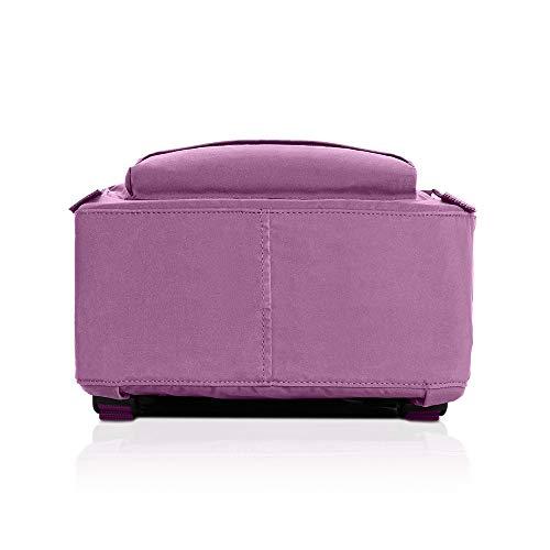Fjallraven Men's Kanken Backpack, Orchid, One Size image https://images.buyr.com/OV18L7E_C72669D4481A3C42C7667429D76B5137EF6E21F056BC521B2A07702C9BED7D3B-IMh86PhXjO5Kee8QlyJQfg.jpg1