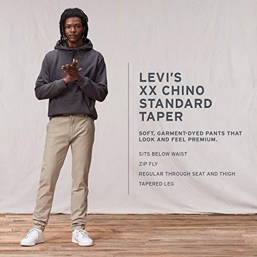 Levi's Men's XXStandard Tapered Chino Pants, Cougar-Stretch Twill, 58W X 32L image https://images.buyr.com/OV18L7E_CB9BDAAB89047314F0C39B542E7921FC50C8405DD4CE34ADAA4747BCE75CB8B2-EE2P-UWMSllgAPD3q41HEA.jpg1