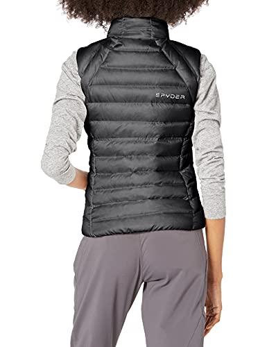 Spyder Women's Prymo Vest, Black/Black, Large image https://images.buyr.com/OV18L7E_CED0D93BDC2BDE9FFE4AEA44657BC6F6D28CBF4D5A87AB2AE801B5D3217483F3-k9LcVa9Bxf-RXpvFcwRSdw.jpg1