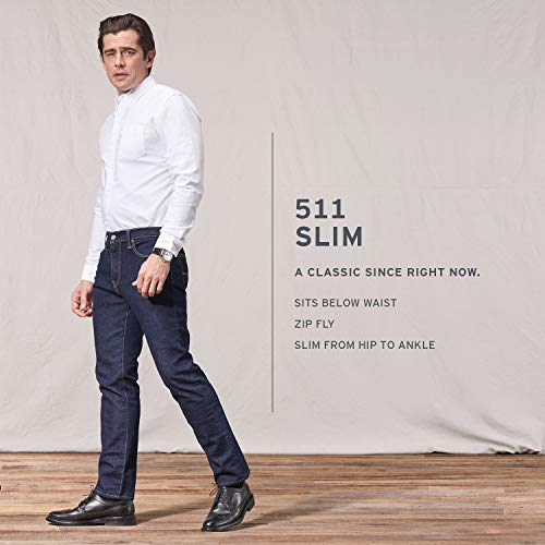 Levi's Men's 511 Slim Jeans, Lionsmane - Destructed - Advanced Stretch, 28W x 32L image https://images.buyr.com/OV18L7E_D2E5476E592BDCE6399A9C3C31F0208949E844B9808CECAD1D9EF12CD0F5327-mgd4Z7c4LkpPtL0QDxqkSA.jpg1