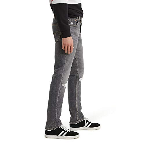 Levi's Men's 511 Slim Jeans, Lionsmane - Destructed - Advanced Stretch, 28W x 32L image https://images.buyr.com/OV18L7E_D2E5476E592BDCE6399A9C3C31F0208949E844B9808CECAD1D9EF12CD0F5327-wNZe0AieBHRIy9arOXlj8g.jpg1