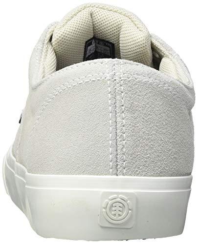 Element Unisex Sneaker, Washed White, 9 US Men image https://images.buyr.com/OV18L7E_D65D0B78E1DFFFF33C747DA5FEA2340A3F092F0986269A619A7B45EA23474F16-6t6Xfo0FuGffx8ZeAOkNFw.jpg1