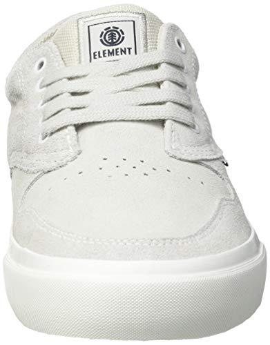 Element Unisex Sneaker, Washed White, 9 US Men image https://images.buyr.com/OV18L7E_D65D0B78E1DFFFF33C747DA5FEA2340A3F092F0986269A619A7B45EA23474F16-icFy4m8CqFimWZgMvsdZcQ.jpg1