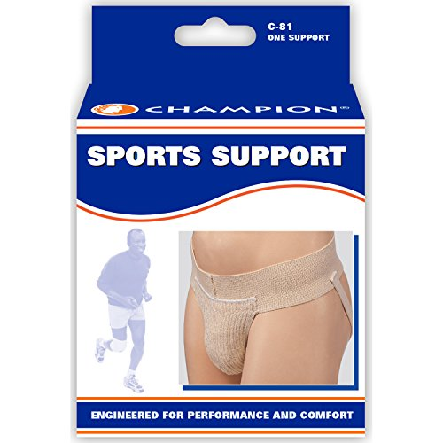 CHAMPION Sports Supporter Elastic Waist Breathable Pouch, Beige, X-Large image https://images.buyr.com/OV18L7E_DA3F3743216102A987BD7F1A273FDD29327DB147455C80F17F5C5AED9F5820CA-G43K284-bR4AcJXm0yIVPw.jpg1