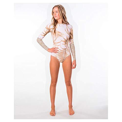 Rip Curl Womens Paradise Cove Surf Suit - Lilac - Composition : 85% Polyamide 15% Elastane - Good Coverage. Logo Trim image https://images.buyr.com/OV18L7E_E1DA5630F65A1D1631B20BFB8E3F21D63F36FD5E6566BFCBE7BA5491C0CF170C-PJ7hCDkKS0a3x6OAkQIR_Q.jpg1