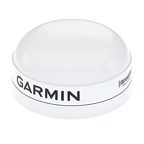 Garmin 010-02277-00 GXM 54 SiriusXM Satellite Weather and Audio Receiver, White, Large image 1