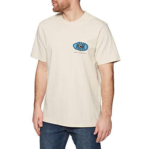 Rip Curl Fadeout Sun Mens Short Sleeve T-Shirt XX Large Bone image https://images.buyr.com/OV18L7E_E543EB81E7D6C5904B1273330391C14FAF9F0F1E6418F2B57002F9D65CA810F6-szpD1gt0oQGMHyJMsllZ5w.jpg1