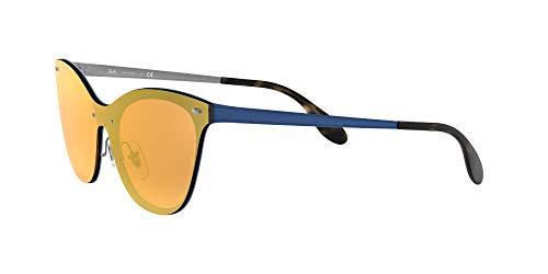 Ray-Ban Women's RB3580N Steel Cat-Eye Sunglasses, Brushed Blue/Dark Orange Gold Mirror, 58 mm image https://images.buyr.com/OV18L7E_E570EBA361B0B7FEB5BD3A007BAE66F717EDC96315391F188F0ECC507E296E14-vyGqjC6JUjtn7WrKEFbkOA.jpg1