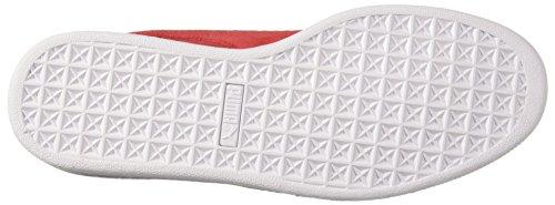 PUMA Suede Classic Sneaker,High Risk Red/White,4.5 M US Men's image https://images.buyr.com/OV18L7E_E769C845B96CC59E1500FFCCF3B0A9ECAC5C28D7601B9652B239460A1D61C145-nYNQm8iVNqhfn3EbhBdcQg.jpg1