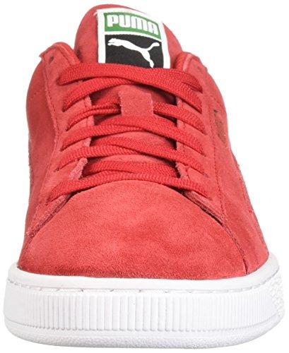 PUMA Suede Classic Sneaker,High Risk Red/White,4.5 M US Men's image https://images.buyr.com/OV18L7E_E769C845B96CC59E1500FFCCF3B0A9ECAC5C28D7601B9652B239460A1D61C145-sXZ1-i1CMu1xPSH7jnIV4Q.jpg1