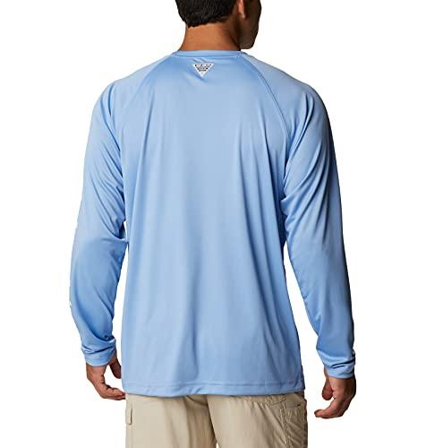 NCAA North Carolina Tar Heels Men's Terminal Tackle Long Sleeve Shirt, 6X Big, NC - White Cap/White image https://images.buyr.com/OV18L7E_ECB9E849DCF8BDFF688726FB22BC189ECAEE96A3F1FAF442361D1D2D7CF65EB7-2jE0c_cPSzziDpseo51TQA.jpg1