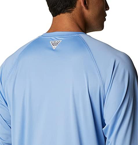 NCAA North Carolina Tar Heels Men's Terminal Tackle Long Sleeve Shirt, 6X Big, NC - White Cap/White image https://images.buyr.com/OV18L7E_ECB9E849DCF8BDFF688726FB22BC189ECAEE96A3F1FAF442361D1D2D7CF65EB7-JGWqdIye2QWCQiFepQ_MNg.jpg1
