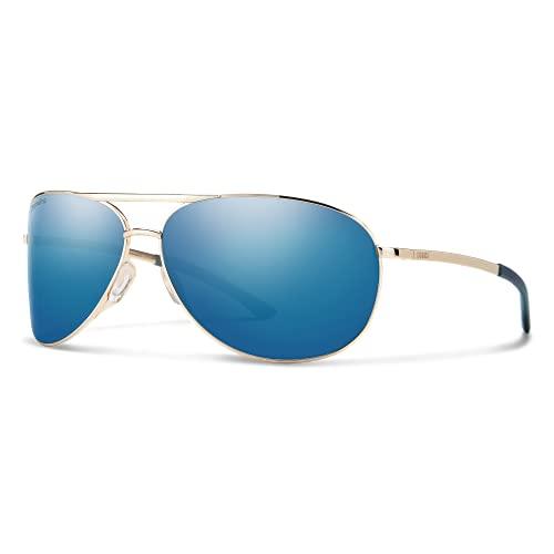 Serpico 2.0 Sunglasses - One Size - POLAR BLUE MIRROR image 1