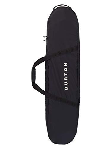 BURTON New Kids' Space Sack Board Bag, True Black, 130 image 1