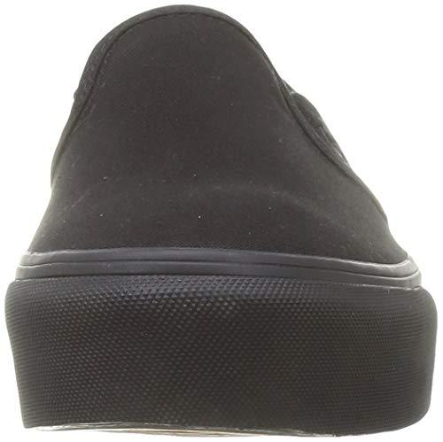 Vans Women's Asher Platform Slip-On Sneaker, Canvas Black Black, 10 image https://images.buyr.com/OV18L7E_EE64320BD8FF727A3F642E3EA7F16AAF6C2606A5E5082830D9D77C5F253B1243-pxD3MbBTpUcXFv2OZzA7gw.jpg1