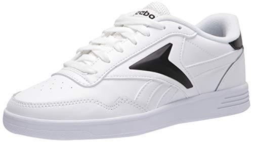Reebok Men's Royal Techque T Sneaker, White/Black, 12 M US image 1