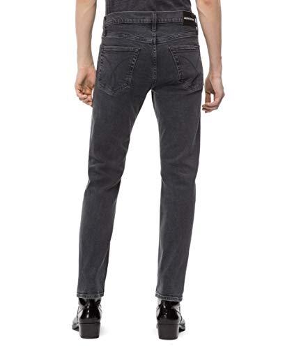 Calvin Klein Men's Slim Fit Jeans, Atlanta Grey, 38W x 32L image https://images.buyr.com/OV18L7E_F573B5CA60F9C191713E7555D30704EF96C5F9681EBE6EEB2BFEBD7E7ACFE1E3-4oq0NMJrbJzNmokrYXQh3g.jpg1