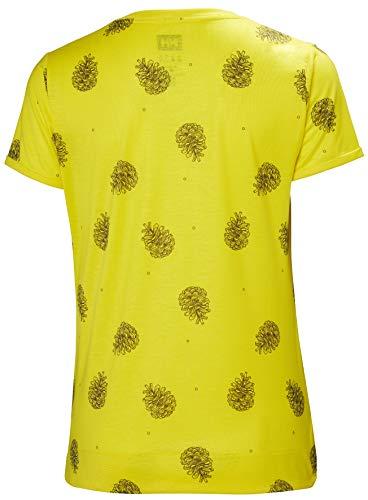 Helly-Hansen Women's Lomma T-Shirt, Dandelion Print, Small image https://images.buyr.com/OV18L7E_F8D53661183835A18615E39066D08F9686A2620270938B29095574986F207C75-5a7wHtb0lFq2UYv9oOzwzw.jpg1
