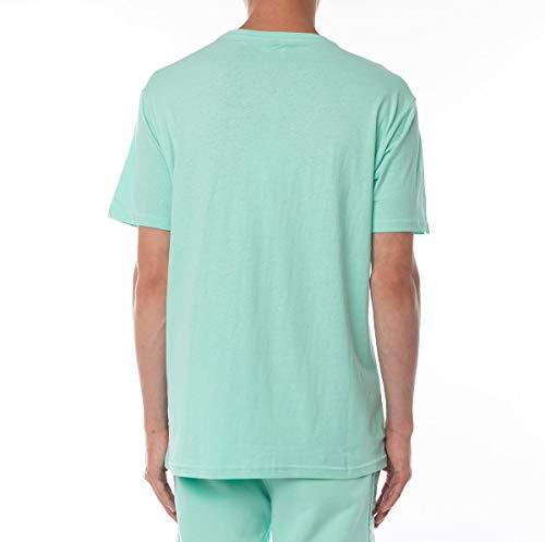 Kappa Men's Authentic Estessi T-Shirt, Green Aqua Blue, XX-Large image https://images.buyr.com/OV18L7E_F9ACE8238CFCCDDF1D1C1981EC2C6E2C20EEF8CBF77CBC0262A2514C9690C2E4-S_xh9K4jqhboVGX0b4a4lQ.jpg1