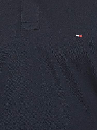 Tommy Hilfiger Men's Core Knitted Pique Polo Shirt, Navy Xx-Large Navy image https://images.buyr.com/OV18L7E_FDA990C076C621FB4A2C5E691AEF6DEB7E95B284E0478BE393D9F7093A5B3258-wvw9o-dHm-sdGv1x6uew0A.jpg1