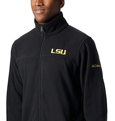 NCAA LSU Tigers Men's Collegiate Flanker III Fleece Jacket, XX-Large, LSU - Black image https://images.buyr.com/OV18L7E_FDB02F88F6D0DC0E4124104AD6444E5C6665FAEE0966297588B0861861134441-7kIwlFksZ7PkSvlv6CpuBQ.jpg1
