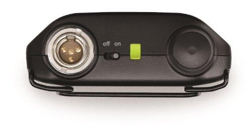Shure GLXD14/PGA31 Rechargeable Digital Headworn Wireless Microphone System with GLXD4 Receiver, GLXD1 Bodypack Transmitter and PGA31 Headset Condenser Mic image https://images.buyr.com/OV18L7E_FF59E4D1D07ADF2D37AEAF60A03F2EF9C1926CD3BB15E17C252C3A3BB9726188-UZ3seXWW7laUzlySgIgyrQ.jpg1